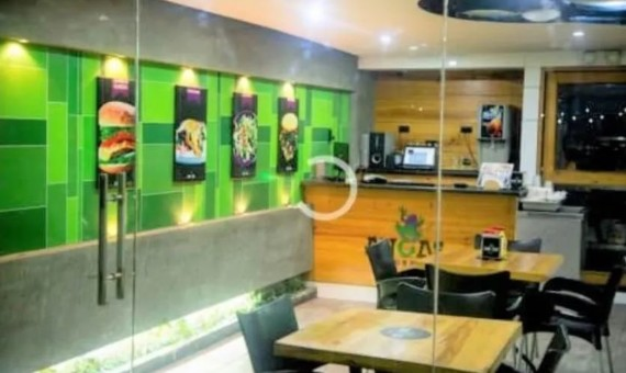 Alquilo Local Comercial para FastFood